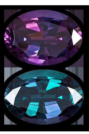 Tivon Fine Jewellery Alexandrite