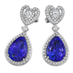 High Jewellery Earrings