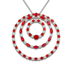 High Jewellery Pendant